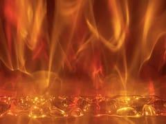 LAMPADA DECORATIVA CINETICA DA PARETEBE FIRE LAMP - WAW COLLECTION