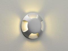 Segnapasso a LED a pavimento in alluminio per esterniBEAM FOUR LED - ASTRO LIGHTING