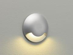 Segnapasso a LED a pavimento in alluminio per esterniBEAM ONE LED - ASTRO LIGHTING