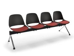 Seduta su barra a pavimentoECLIPSE | Seduta su barra - DIEMMEBI