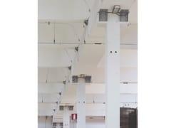Sistema di vincolo trave – pilastro a TVincolo trave – pilastro a T - SERIANA EDILIZIA
