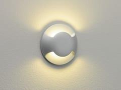 Segnapasso a LED a pavimento in alluminio per esterniBEAM TWO LED - ASTRO LIGHTING