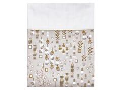 Lenzuola stampato in cotone con motivi florealiCONTE D'HIVER | Lenzuola - ALEXANDRE TURPAULT