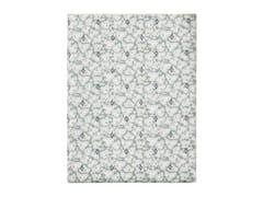 Lenzuola stampato in cotone con motivi florealiFEUILLES D'IKAT   Lenzuola - ALEXANDRE TURPAULT