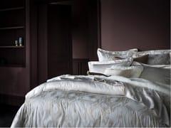 Coordinato letto damascato stampato in cotoneFUSION | Coordinato letto - ALEXANDRE TURPAULT