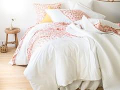 Coordinato letto stampato in cotone con motivi florealiCIRCEE | Coordinato letto - ALEXANDRE TURPAULT