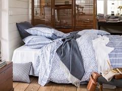 Coordinato letto double face in cotoneDEDALE   Coordinato letto - ALEXANDRE TURPAULT