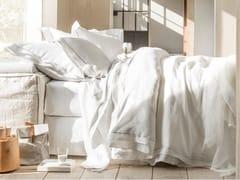 Coordinato letto in linoBASTIDE | Coordinato letto - ALEXANDRE TURPAULT