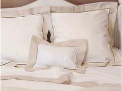 Coordinato letto in cotone e linoPARIS | Coordinato letto - ALEXANDRE TURPAULT