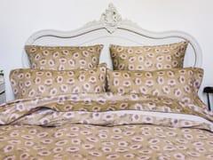 Coordinato letto stampato in cotone con motivi florealiOPIUM | Coordinato letto - ALEXANDRE TURPAULT