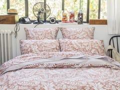 Coordinato letto stampato in cotone con motivi florealiL'ÎLE ROUSSE | Coordinato letto - ALEXANDRE TURPAULT
