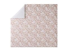 Copripiumino stampato in cotone con motivi florealiL'ÎLE ROUSSE | Copripiumino - ALEXANDRE TURPAULT