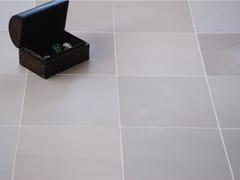 Pavimento/rivestimento in pietra naturale per interniBEIGE HONED SANDSTONE - STONE AGE PVT. LTD.