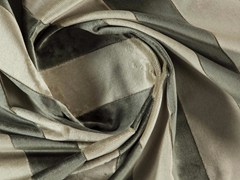 Tessuto a righe lavabile in vellutoBELVEDERE - MORE FABRICS