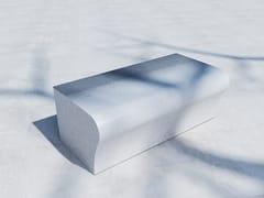 Panchina modulare senza schienaleWAVE (120) | Panchina - SIT