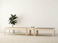 Panca in legnoWAKUFURU | Panca - GLIMAKRA OF SWEDEN
