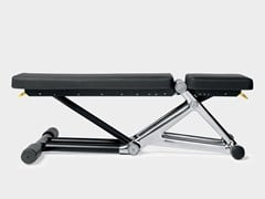 Attrezzatura fitness BENCH PERSONAL - TECHNOGYM