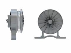 Proiettore per esterno a LED a pavimento in alluminioBENEITO FAURE - NIK - ARCHIPRODUCTS.COM