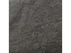 Pavimento in gres porcellanato effetto pietraBEOLE BLACK - CERAMICHE COEM