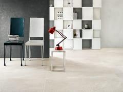 Pavimento in gres porcellanato effetto pietraBEOLE - CERAMICHE COEM