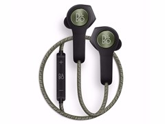 Auricolari con batteria ricaricabile BEOPLAY H5 MOSS GREEN - Beoplay