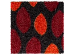 MOQUETTE A MOTIVI IN POLIAMMIDEBESPOKE AP - KASTHALL