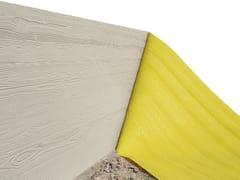 Matrice per parete facciavista in calcestruzzo effetto legnoBETON-UNO W07 - BETON UNO