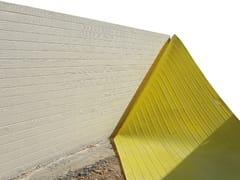 Matrice per parete facciavista in calcestruzzo effetto legnoBETON-UNO W04 - BETON UNO