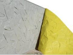 Matrice per parete facciavista calcestruzzo effetto pietraBETON-UNO S55 - BETON UNO
