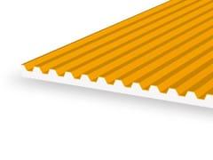 Matrice per parete facciavista altorilievo in calcestruzzoBETON-UNO 16E - BETON UNO