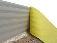 Matrice per parete facciavista in calcestruzzo a motiviBETON-UNO F28 - BETON UNO