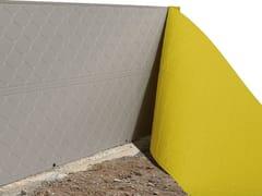 Matrice per parete facciavista in calcestruzzo a motiviBETON-UNO F32 - BETON UNO