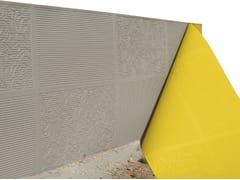 Matrice per parete facciavista in calcestruzzo a motiviBETON-UNO F33 - BETON UNO