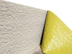 Matrice per parete facciavista calcestruzzo effetto pietraBETON-UNO S51 - BETON UNO