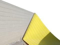 Matrice per parete facciavista in calcestruzzo effetto legnoBETON-UNO W01 - BETON UNO