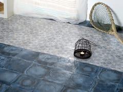 Pavimento/rivestimento in gres porcellanatoBETONART - ECO CERAMICA