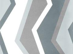 Carta da parati a righe in tessuto non tessutoBEVERLY HILLS - GANCEDO