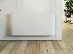 Ventilconvettore a parete Bi2 SLR SMART INVERTER - Ventilradiatori ultraslim