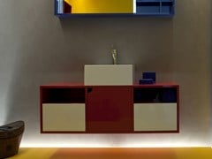 Pittura decorativa acrilica BIAMAX VERNICE -
