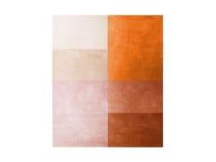 Tappeto fatto a mano BIANCHE (B1406) - Contemporary