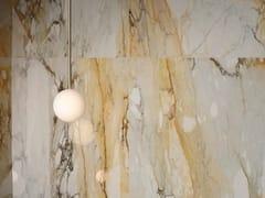 Pavimento/rivestimento in gres porcellanato a tutta massa effetto marmoBIANCO CAL MV - COOPERATIVA CERAMICA D'IMOLA S.C.