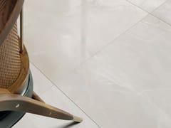 Pavimento/rivestimento in gres porcellanato a tutta massa effetto marmoBIANCO ONICE - COOPERATIVA CERAMICA D'IMOLA S.C.