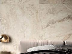 Pavimento/rivestimento in gres porcellanato a tutta massa effetto marmoBIANCO TRA RA - COOPERATIVA CERAMICA D'IMOLA S.C.
