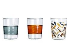 Set di bicchieri da vino in vetro borosilicatoBICCHIERI SET VINO - PAOLO CASTELLI