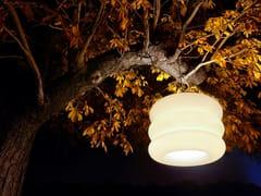 LAMPADA A SOSPENSIONE PER ESTERNOBIG PUFF | LAMPADA A SOSPENSIONE PER ESTERNO - STUDIO PUFF-BUFF DESIGN