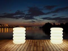 LAMPADA DA TERRA PER ESTERNOBIG PUFF | LAMPADA DA TERRA PER ESTERNO - STUDIO PUFF-BUFF DESIGN