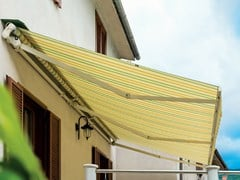 Tenda da sole a bracci senza cassonetto BILBAO - MV LIVING - FRIGERIO
