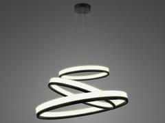 Lampada a sospensione a LED in alluminioBILLIONS NO. 3 - ALTAVOLA DESIGN