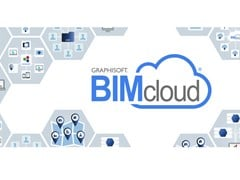 Software online/cloud BIMcloud - GRAPHISOFT ITALIA