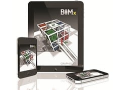 Software online/cloudBIMx - GRAPHISOFT ITALIA